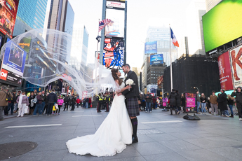 If You Want Your Wedding Photos To Be Fun And Out Of Oridinary Please Come Times Square